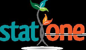 stat one logo